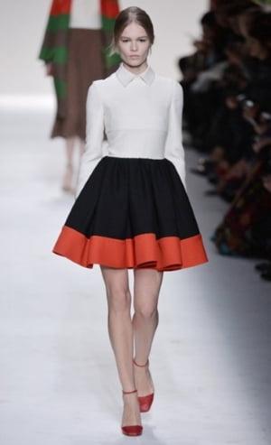 Parisul da tonul in materie de moda: Iata trendurile pentru 2014