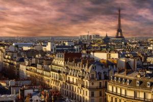 Parisul se transforma: Spatiile verzi devin ferme urbane. Proiectul ambitios al primarului devine realitate