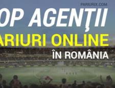 PariuriX.com va prezinta topul caselor de pariuri sportive din Romania