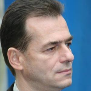"""Parlamentarii PNL au fost mandatati sa voteze impotriva plafonarii dobanzilor. Orban spune ca decizia este """"una limpede"""""""