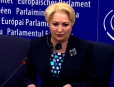 Parlamentarii europeni, catre Dancila: Nu poate exista o amnistie generala! Care a fost replica premierului