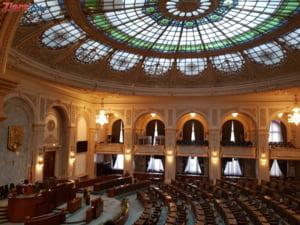 Parlamentarii mai fac o incercare cu un nou proiect de pensii speciale pentru alesii locali
