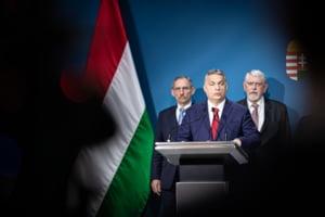 Parlamentul European cere sanctionarea si oprirea platilor catre Ungaria pentru masurile luate in pandemie
