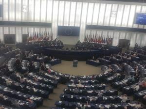 Parlamentul European demareaza procedura de activare a Articolului 7 in cazul Ungariei