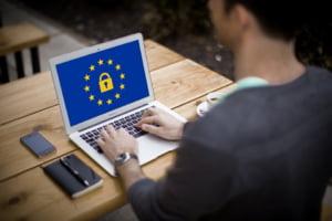 Parlamentul a adoptat legile GDPR. Institutiile de stat scapa mai ieftin decat privatii, daca incalca noile norme de protectia datelor