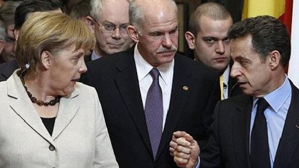 """Parlamentul grec """"taie in carne vie"""". Noi masuri de austeritate au fost adoptate"""