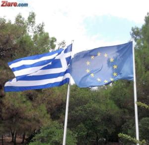 Parlamentul grec a adoptat, la limita, bugetul: Va fi unul aspru
