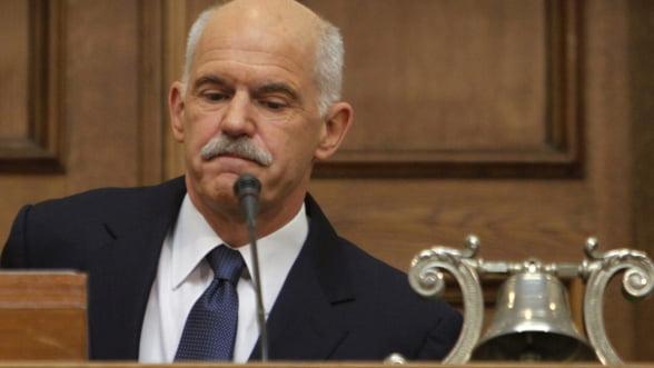 Parlamentul grec decide vineri soarta Europei