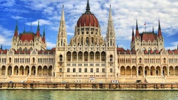 Parlamentul ungar loveste din nou in companiile din energie