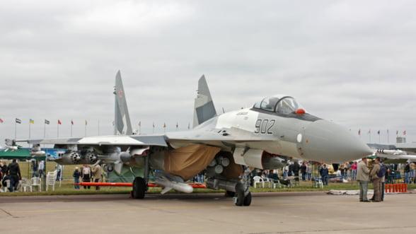 Parteneriat - capcana? China a cumparat ultimul model de multirol rusesc ca sa il copieze