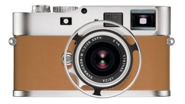 Parteneriat Leica-Hemes: Camere foto de 50.000 de dolari