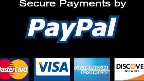 Parteneriatul PayPal-FiftyOne aduce giganti americani in Romania