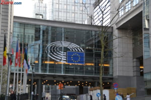 Partidul Popular European a castigat scrutinul europarlamentar si cere presedintia Comisiei Europene