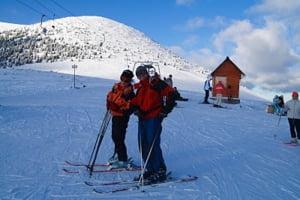 Partii pline de turisti la Arieseni, dar si in Harghita si Bihor