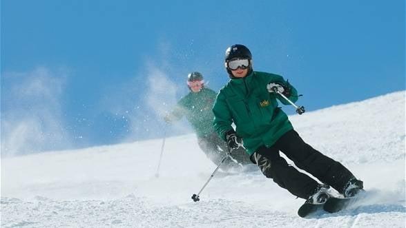 Partiile de schi din Romania se deschid. Vezi aici cand