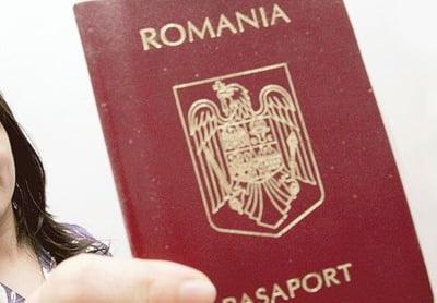 Pasapoartele se scumpesc de la 1 aprilie