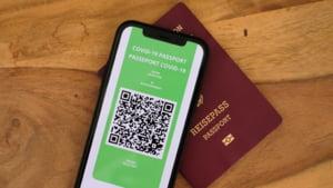 Pasaportul verde a fost testat in Romania. Cum arata documentul care ne va permite sa mergem in strainatate fara restrictii