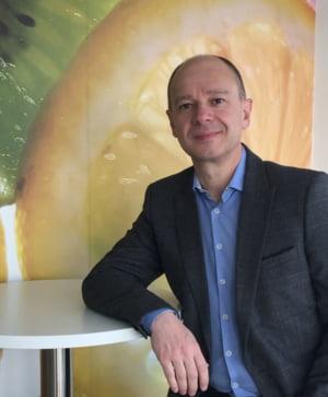 Pascal Cassecuelle, Bayer Crop Science: Agricultura digitala va da mai multa putere agricultorilor romani