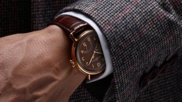 Pasionat de ceasuri si trabucuri cubaneze? Iata combinatia ideala!
