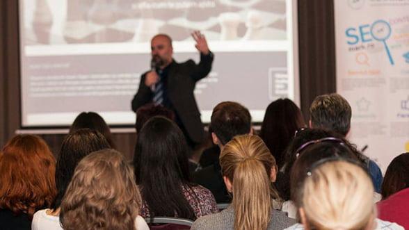 Pasionat de marketing? Participa gratuit la conferinta organizata de PR2Advertising.ro