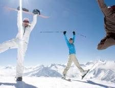 Pastele in Austria: Targuri traditionale si partii de schi practicabile