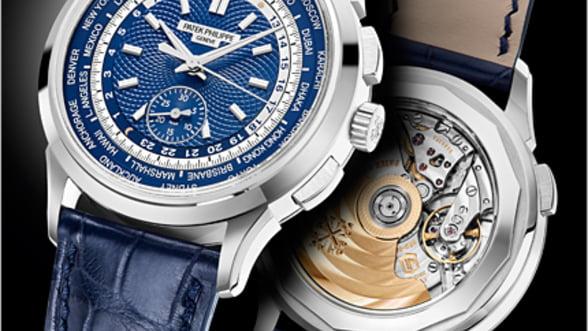 Patek Philippe 5930, un exemplu de subtilitate in lumea ceasurilor de lux