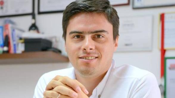 Patrascu, evomag.ro: Comertul online reprezinta 3 - 4% din cel traditional