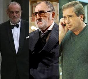 Patriciu, Tiriac si Niculae, in topul celor mai bogati oameni din lume