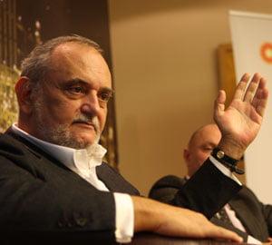Patriciu, audiat in dosarul Rompetrol pe 3 februarie