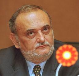 Patriciu a raportat pierderi de 68 mil. euro la Rompetrol Rafinare