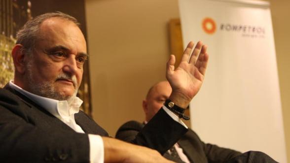 Patriciu divorteaza: Sotia cere 1 miliard de euro din avere