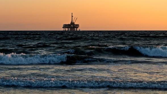 Patronate: Modificarile propuse la legea offshore ofera o sansa pentru dezvoltarea proiectelor din Marea Neagra