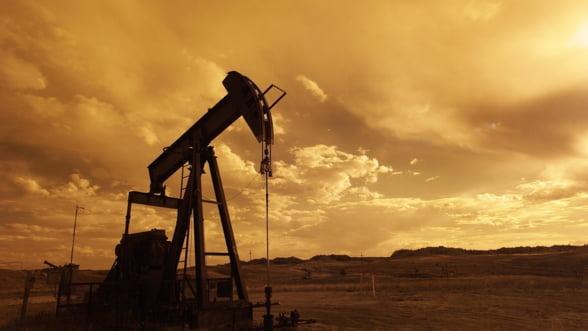 Patronate: Romania este cel mai mare producator de gaze naturale din Europa de Est