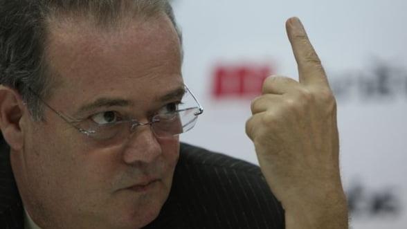 Patronatele: Guvernul ar putea redirectiona 1,4 mld euro catre investitii