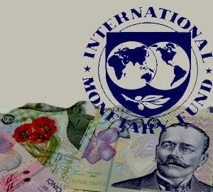 Patronatele cer FMI sa se implice in problema retragerilor de bani din Romania