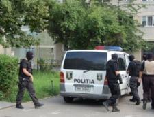 Patronul Florconstruct din Suceava audiat de DIICOT in dosarul spalarii banilor