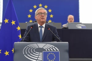Patru demnitari europeni ii cer lui Jean-Claude Juncker sa intrerupa finantarea catre Ungaria
