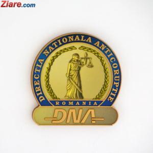Patru sefi Romgaz Targu Mures, retinuti de DNA