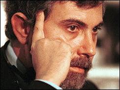 Paul Krugman: Industria auto a SUA va disparea