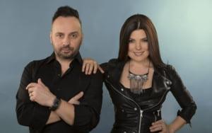 Paula si Ovi au prezentat videoclipul oficial al piesei de la Eurovision