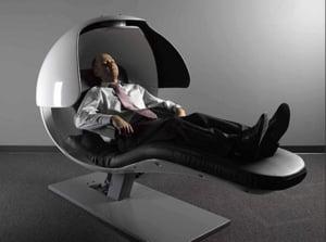 Pauzele de somn sporesc productivitatea angajatilor. Vezi de ce