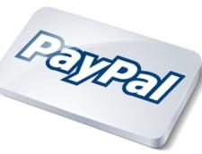 PayPal achizitioneaza serviciul de plati Card.io