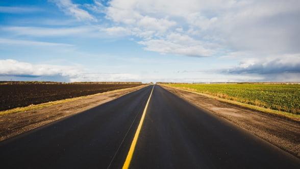 Pe 20 mai se deschide santierul pentru autostrada Brasov-Cristian