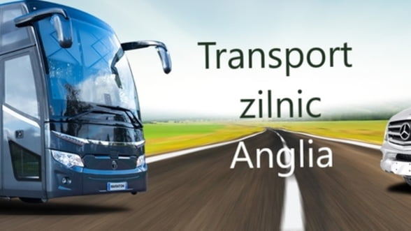 Pe LaDestinatie.ro se pot compara online variantele de transport persoane si colete Romania - Anglia