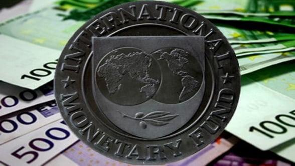 Pe ce am cheltuit banii de la FMI? Ne descurcam si fara imprumut