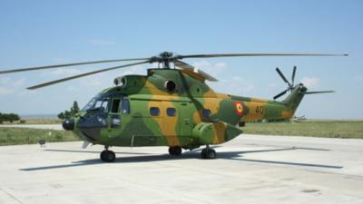 Pe ce merg banii din Planul National de Relansare: Patru elicoptere medii grele pentru SRI