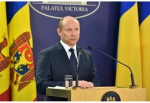 Pe ce vrea premierul Moldovei sa cheltuie banii imprumutati de la Romania