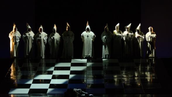 Pe scena Operei Nationale Bucuresti, in ianuarie: Don Carlo de Giuseppe Verdi