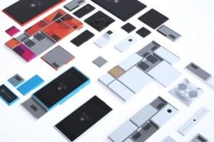 Pe urmele Google: Un nou smartphone modular, anuntat de o companie finlandeza