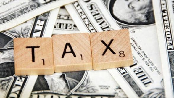 Pedepsele pentru evaziune fiscala cresc drastic. Cati ani se poate sta dupa gratii